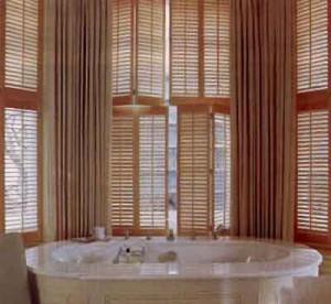 Drapery-Bathroom