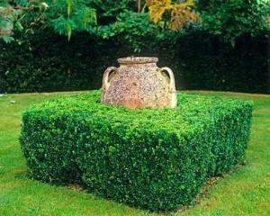 Geometric Garden Ideas (2)