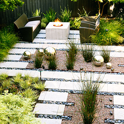 Adding Style to Your Small Garden Space Interior