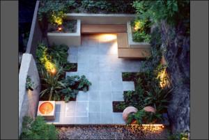 Geometric Garden Ideas (5)