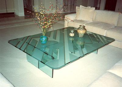 Glass Table Tops (2)