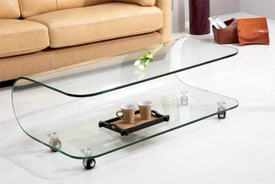 Glass Table Tops (4)