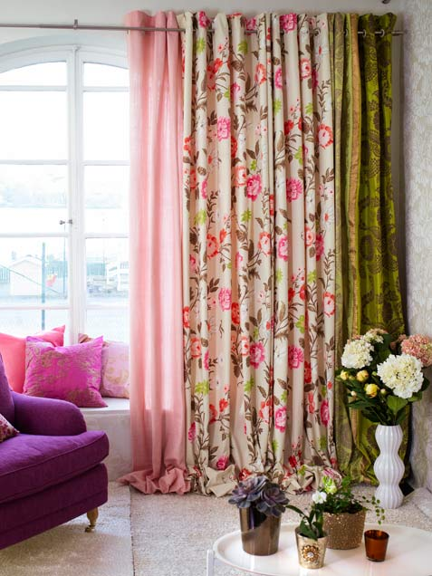 Layered Curtains (4)
