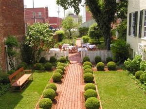 Modern Gardens (4)