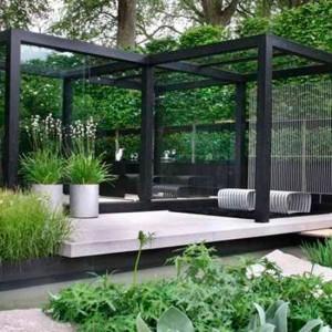 Modern Gardens (5)