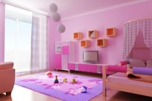 Purple Girls Bedrooms (1)