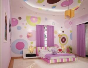 Purple Girls Bedrooms (2)