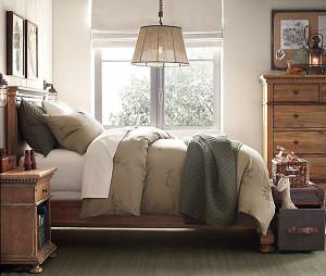 Safari-themed-bedroom