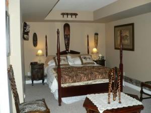 How To Decorate Safari Themed Bedroom Interior Designing