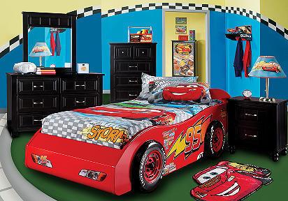 Good Disney Cars Bedroom Accessories Theme