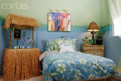 How To Decorate Summer Theme Bedroom Interior Design Blogs