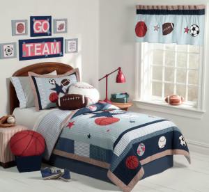 bedroom-sport-bedding