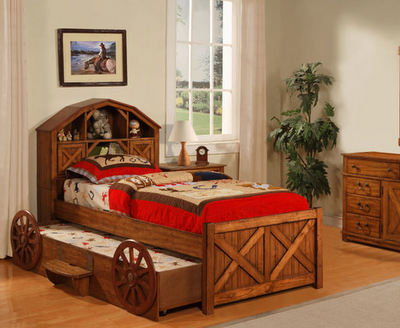 Horse Bedroom Theme Decorating Ideas Interior