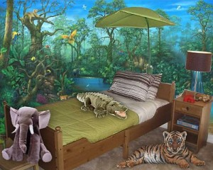jungle-dreams-mural-rainforest-jungle-theme-bedrooms-1