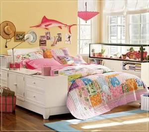 modish-teen-bedroom-decorating-design