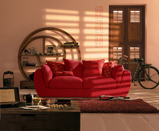 How to make Chinese decoration Interior Designing Ideas