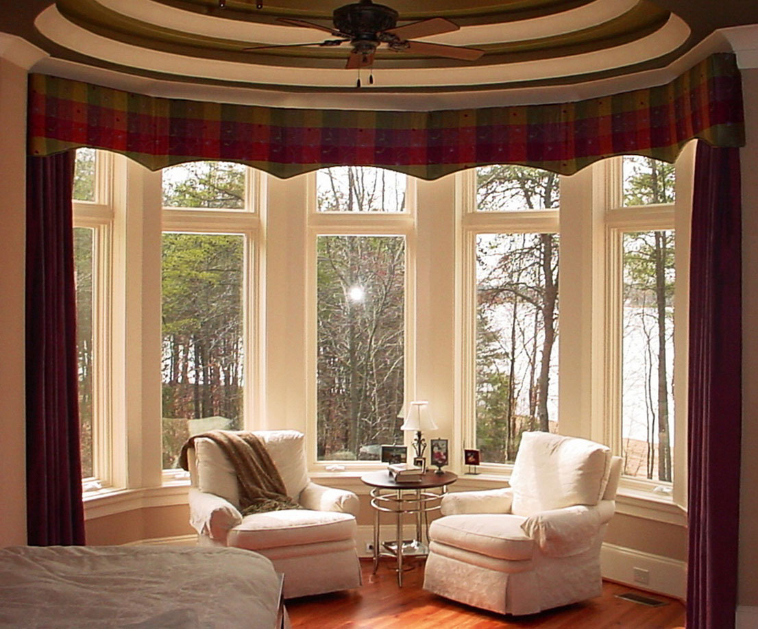 Curtain designs 2013 for living room - Modern Living Room Classic Style