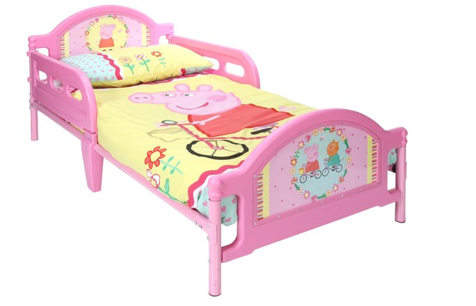 Decorate The Home With Peppa Pig Furniture Interior