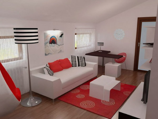 How to make chinese decoration interior designing ideas for Interior decoration for new year