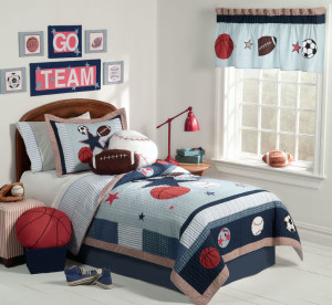 red-white-and-blue-sporting-themed-boys-room