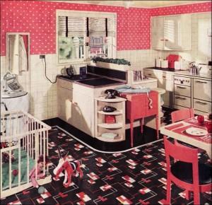 retro-kitchen-set-furniture