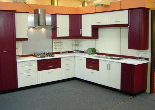 Modular kitchen the new concept interior designing ideas for Modular kitchen designs