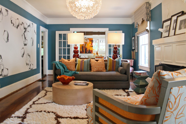 ... Living Source · How To Select A Color Scheme For Your Room Interior  Designing Ideas Part 6
