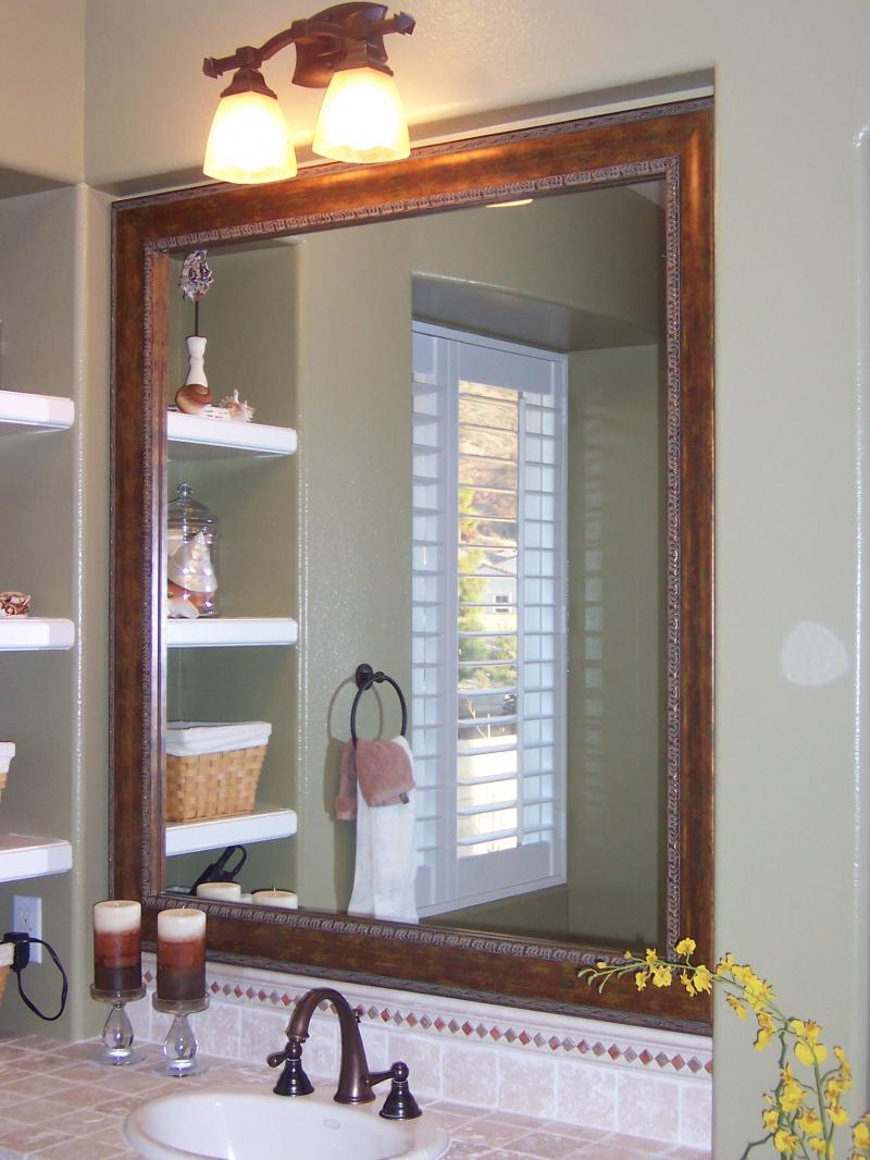 How to add space to bathroom | | Interior Designing Ideas