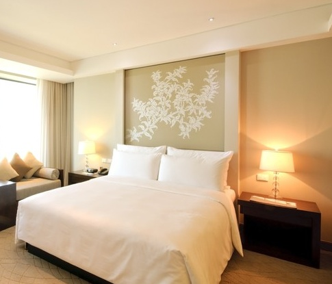 Feng shui decoration basics interior designing ideas for Feng shui bedroom ideas