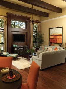 Luxurious-room