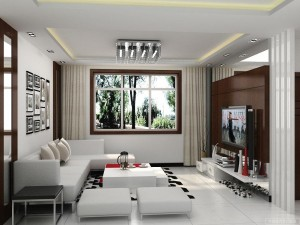 Modern living  room sofa design ideas. (4)