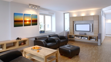 Tips to consider while hanging artwork – Interior Designing Ideas