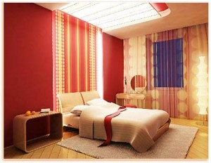 fabric-wall-decor