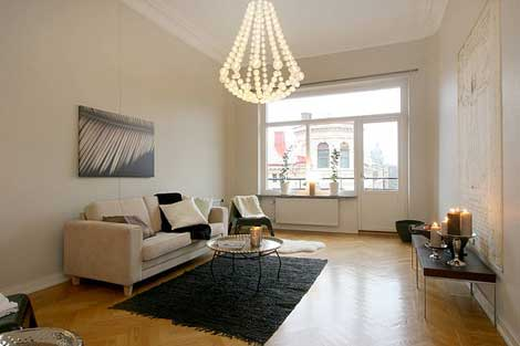How to decorate a living room – Interior Designing Ideas