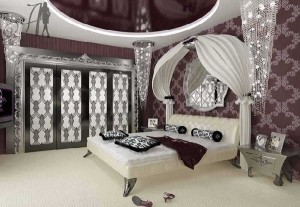 luxury-and-glamour-bedroom-design-ideas