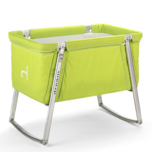 mini-travel-cradle-green