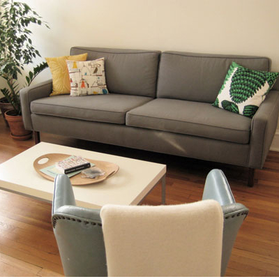 pillows - Couch With Throw Pillows