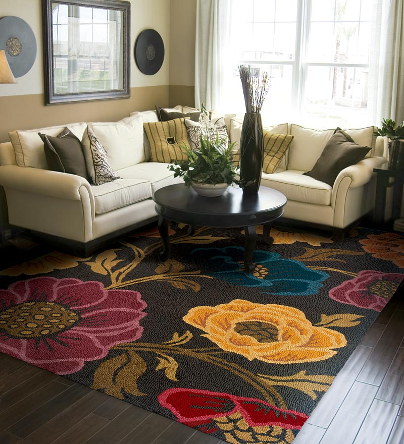 how to buy an area rug