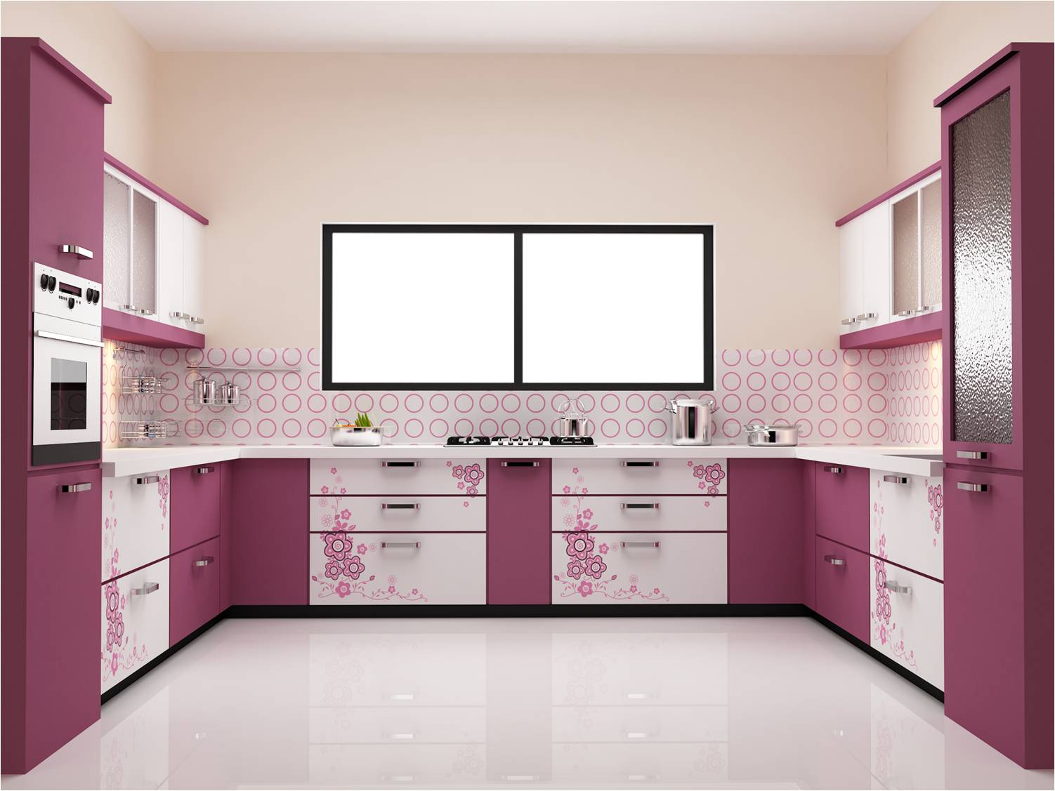 Modular Kitchen The New Concept Interior Designing Ideas