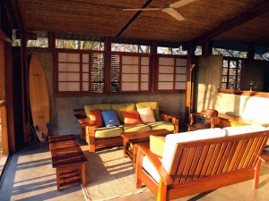 Relaxing Home in Nicaragua