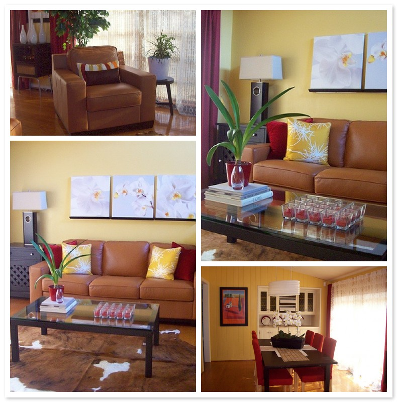 How to decorate a small room Interior Designing Ideas
