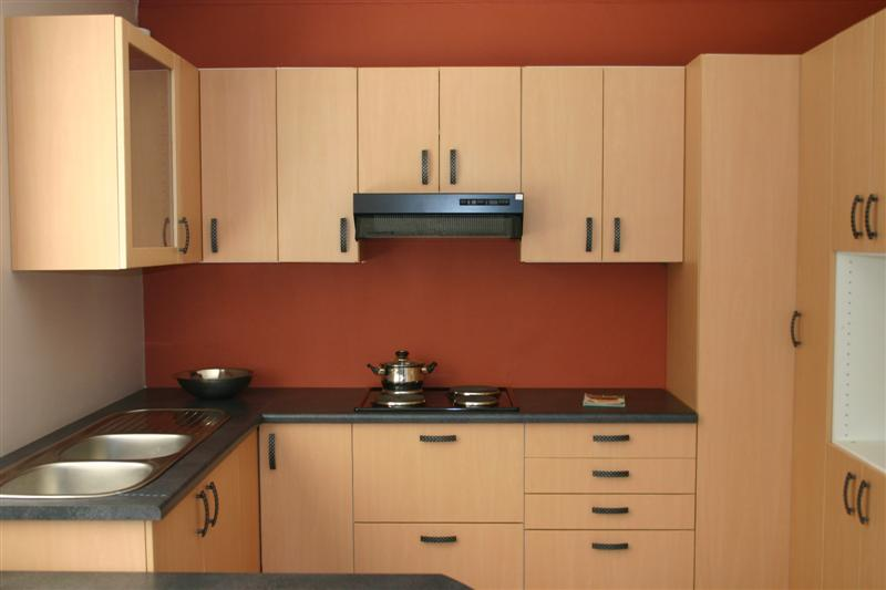 Modular Kitchen The New Concept