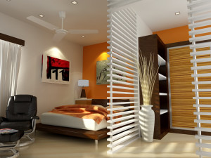 stunning-small-bedroom-design-with-cool-furniture