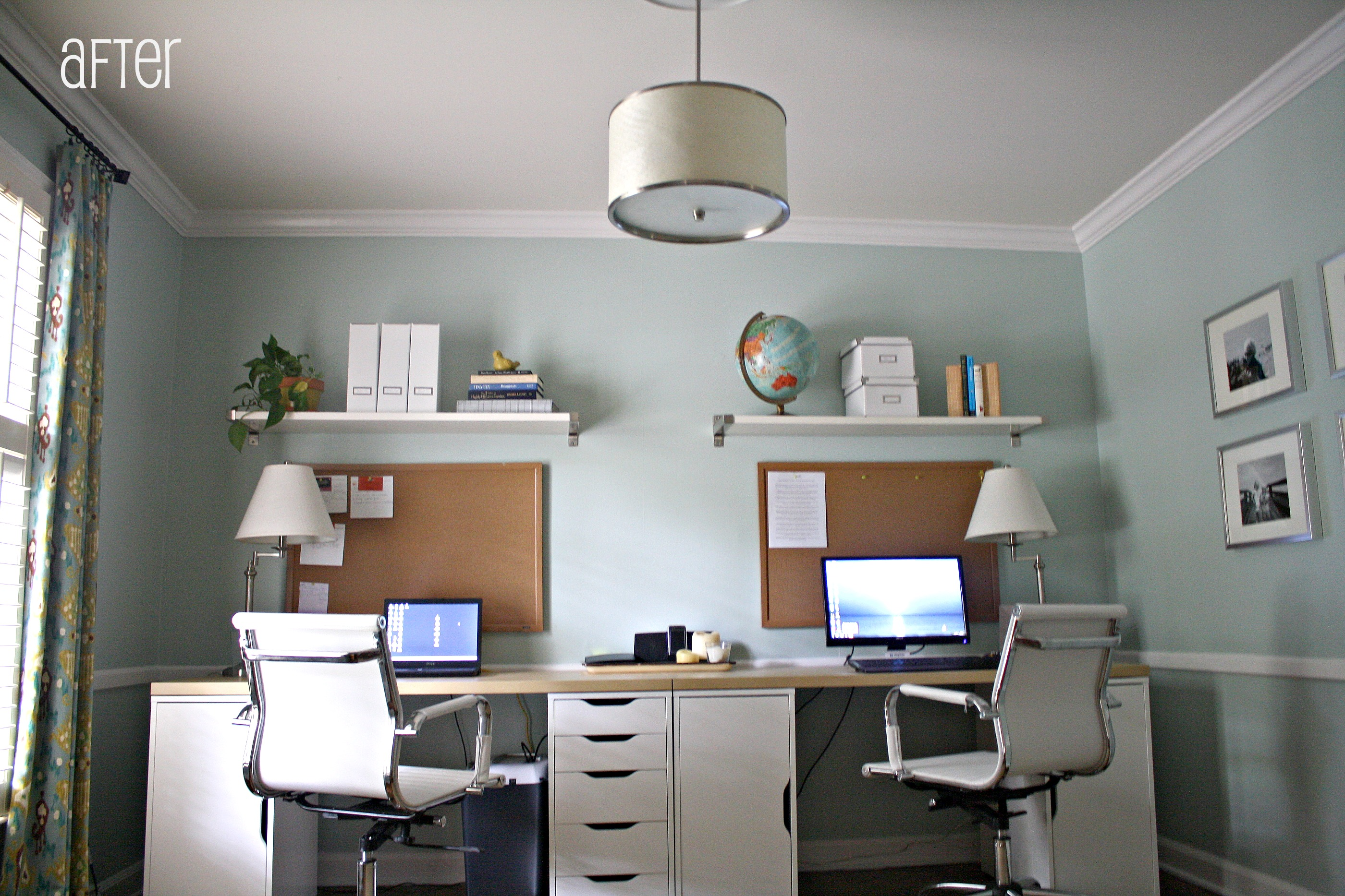 How to set a stylish home office – Interior Designing Ideas