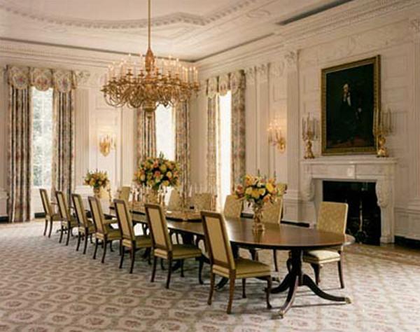 How to design a dining room – Interior Designing Ideas