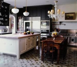 1910Foursquare-kitchen-encaustic-tile-floor