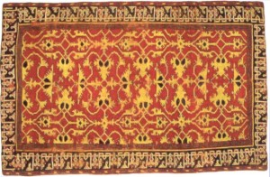 Western_Anatolian_knotted_woll_carpet_with_'Lotto'_patern,_16th_century,_Saint_Louis_Art_Museum