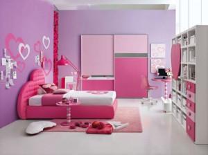 pink-purple-teen-girls-room-decor-577x432