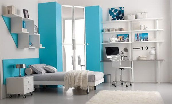 How to decorate teens bedroom | | Interior Designing Ideas