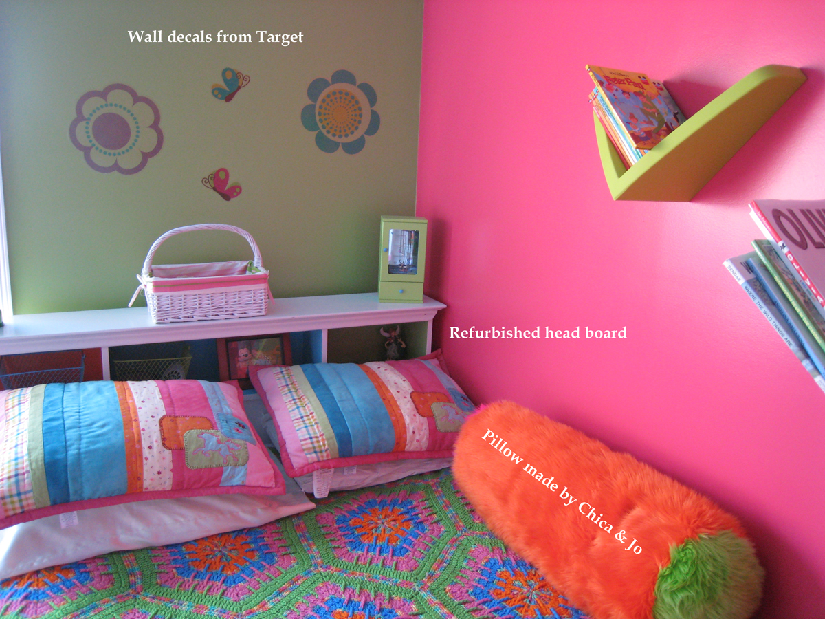 How to design a toddler bedroom – Interior Designing Ideas